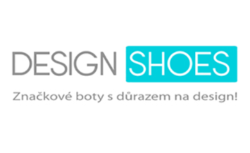 Coupon Codes DesignShoes.cz
