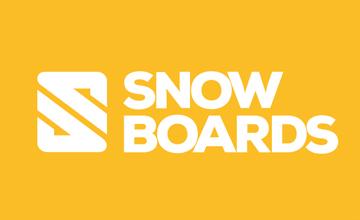 Slevové kupóny Snowboards.cz