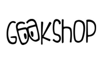 Slevové kupóny Geekshop.cz