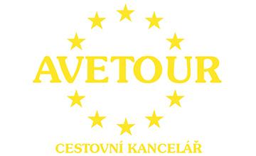 Slevové kupóny Avetour.cz