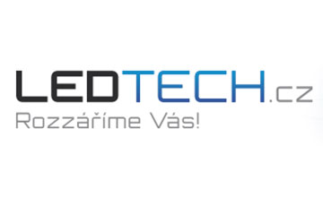 Slevové kupóny Led-tech.cz