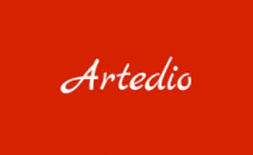Slevové kupóny Artedio.cz