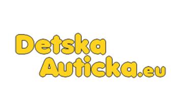 Slevové kupóny DetskaAuticka.eu