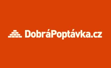 Slevové kupóny DobráPoptávka.cz