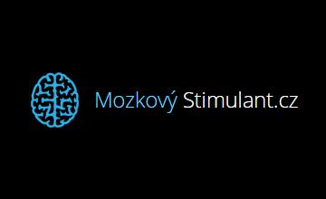 Slevové kupóny MozkovyStimulant.cz
