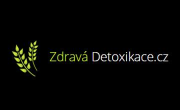 Slevové kupóny ZdravaDetoxikace.cz