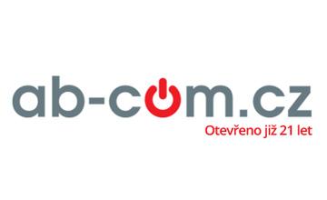 Slevové kupóny Ab-com.cz