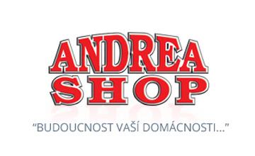 Coupon Codes Andreashop.cz