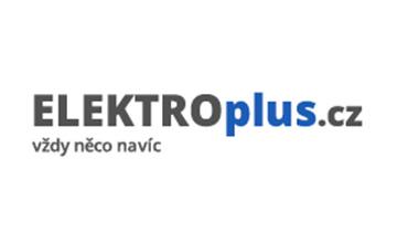 Slevové kupóny Elektroplus.cz