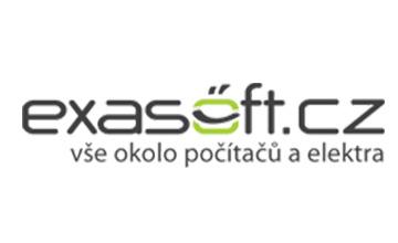 Slevové kupóny Exasoft.cz