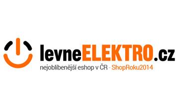 Slevové kupóny Levneelektro.cz