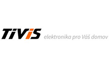 Slevové kupóny Tivis.cz