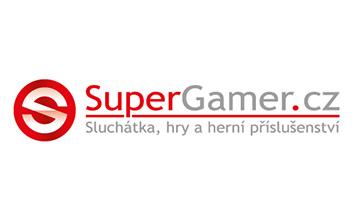 Slevové kupóny Supergamer.cz