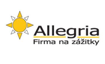 Slevové kupóny Allegria.cz