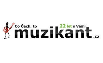 Coupon Codes Muzikant.cz