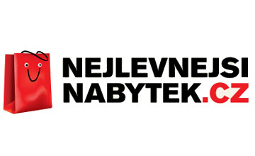 Slevové kupóny Nejlevnejsinabytek.cz