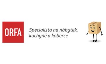Slevové kupóny Orfa-nabytek.cz