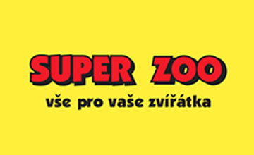 Coupon Codes Superzoo.cz