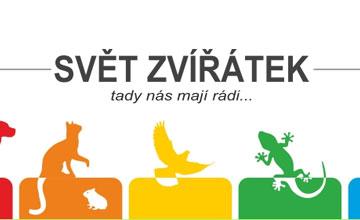 Slevové kupóny Svetzviratek.cz