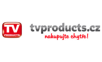 Coupon Codes Tvproducts.cz
