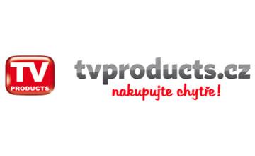 Slevové kupóny Tvproducts.cz