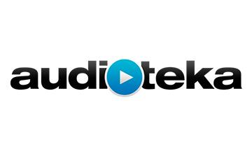 Slevové kupóny Audioteka.cz