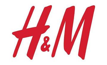 Slevové kupóny H&M.com