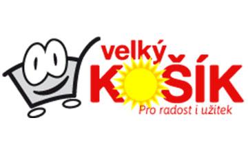 Coupon Codes Velkykosik.cz