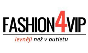 Slevové kupóny Fashion4vip.net