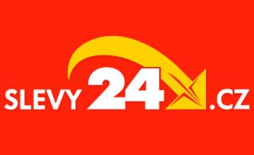 Slevové kupóny Slevy24.cz