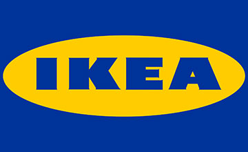 Slevové kupóny Ikea.com