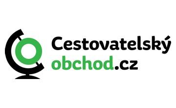 Slevové kupóny Cestovatelskyobchod.cz