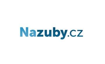 Slevové kupóny Nazuby.cz