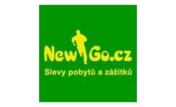 Slevové kupóny Newgo.cz