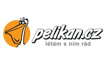 Slevové kupóny Pelikan.cz