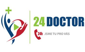 Slevové kupóny 24doctor.cz