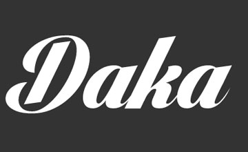 Slevové kupóny Daka.cz