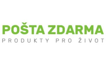 Coupon Codes Postazdarma.cz