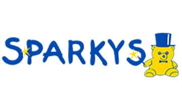 Slevové kupóny Sparkys.cz