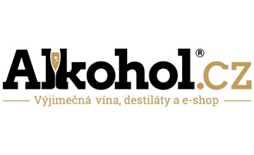 Slevové kupóny Alkohol.cz