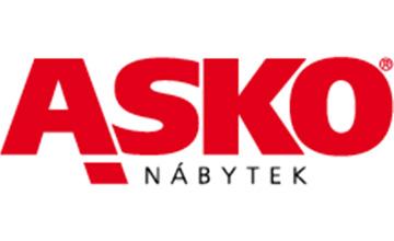Slevové kupóny Asko-nabytek.cz