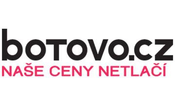 Slevové kupóny Botovo.cz
