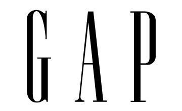 Slevové kupóny Gap.eu