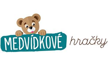 Slevové kupóny Medvidkovehracky.cz