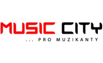 Slevové kupóny Music-city.cz