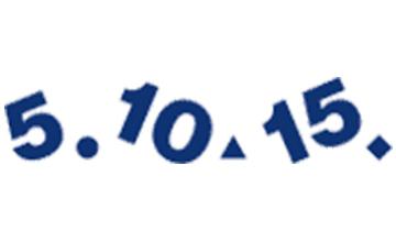 Slevové kupóny 51015kids.cz