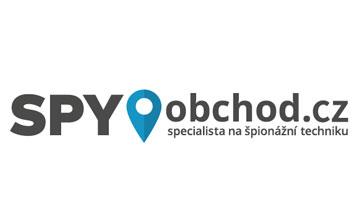 Slevové kupóny Spyobchod.cz