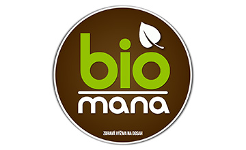 Coupon Codes Biomana.cz