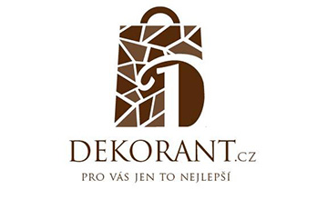 Slevové kupóny Dekorant.cz