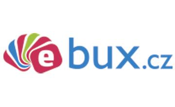 Slevové kupóny eBux.cz
